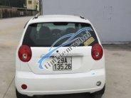 Cần bán xe Chevrolet Spark sản xuất năm 2011, màu trắng giá 135 triệu tại Hà Nội