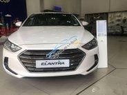 Bán Hyundai Elantra 1.6 AT năm sản xuất 2018, màu trắng, giá tốt giá 629 triệu tại Tp.HCM