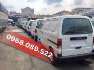 Bán xe Suzuki Blind Van, xe Su cóc, giá rẻ khuyến mại thuế trước bạ - LH: 0968.089.522 giá 282 triệu tại Hà Nội