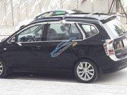 Bán Kia Carens SXAT đời 2012, màu đen số tự động giá 362 triệu tại Hà Nội