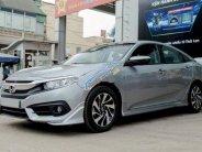 Bán Honda Civic 1.8 E sản xuất 2018, màu bạc, nhập khẩu giá 758 triệu tại Cần Thơ