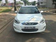 Bán Hyundai Accent năm sản xuất 2014, màu trắng giá 442 triệu tại Tp.HCM