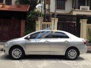 Cần bán gấp Toyota Vios năm sản xuất 2012, màu bạc chính chủ, 335tr giá 335 triệu tại Hà Nội