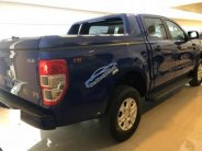 Bán Ford Ranger XLS AT sản xuất năm 2016, màu xanh lam, nhập khẩu nguyên chiếc còn mới giá 609 triệu tại Tp.HCM