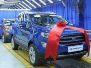 Ford Ecosport 2018 giao ngay giá 648 triệu tại Hà Nội