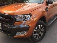 Bán Ford Ranger Wildtrak 3.2AT đời 2017, 885tr giá 885 triệu tại Hà Nội