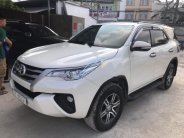 Cần bán Toyota Fortuner G đời 2017, màu trắng, nhập khẩu nguyên chiếc xe gia đình giá 1 tỷ 116 tr tại Tp.HCM