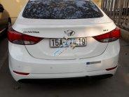 Bán Hyundai Elantra sản xuất 2015, màu trắng, xe nhập giá 550 triệu tại Hải Phòng