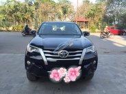 Toyota Fortuner 2.5 G 4x2 MT số sàn, mầu đen xe chưa một giọt sơn ta, không kinh doanh một ngày giá 1 tỷ 120 tr tại Hà Nội