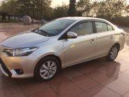 Bán Toyota Vios E đời 2015, giá 450 triệu tại hà Nội giá 450 triệu tại Hà Nội