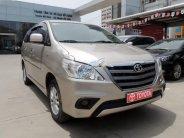 Cần bán xe Toyota Innova 2.0E 2014 số sàn giá 585 triệu tại Hà Nội