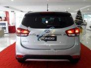 Bán Kia Rondo GAT sản xuất 2018, màu bạc giá 669 triệu tại Tp.HCM