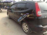 Bán Chevrolet Vivant đời 2008, màu đen xe gia đình, giá 186tr giá 186 triệu tại Hà Nội