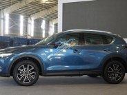 Bán xe Mazda CX 5 2.0 AT sản xuất năm 2018, màu xanh lam, giá chỉ 869 triệu giá 869 triệu tại Hà Nội
