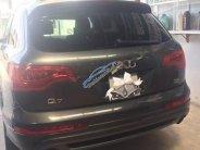 Bán Audi Q7 3.6 AT sản xuất năm 2008, màu đen, nhập khẩu, 850tr giá 850 triệu tại Tp.HCM