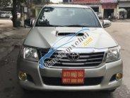Cần bán gấp Toyota Hilux MT đời 2013 số sàn giá cạnh tranh giá 530 triệu tại Hà Nội