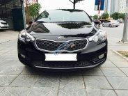 Kia K3 2.0AT màu đen sản xuất 2015, đăng ký cuối 2015 giá 575 triệu tại Hà Nội