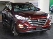 Hyundai Tucson 1.6 Turbo 2018-Hyundai Kinh Dương Vương 0969969600 giá 882 triệu tại Tp.HCM