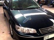 Bán Toyota Camry LE sản xuất năm 1997, màu xanh lam, nhập khẩu   giá 338 triệu tại Tp.HCM