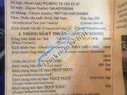 Bán Kia Picanto sản xuất năm 2014, giá 290tr giá 290 triệu tại Tp.HCM