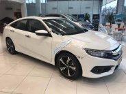Bán xe Honda Civic sản xuất năm 2018, màu trắng giá 898 triệu tại Tp.HCM