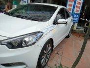 Cần bán lại xe Kia K3 sản xuất năm 2015, màu trắng như mới, 459tr giá 459 triệu tại Hà Nội