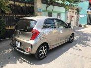 Bán xe Kia Morning Si AT năm 2015, giá 340tr giá 340 triệu tại Tp.HCM