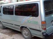 Bán Toyota Hiace năm 2000, màu xanh lam, nhập khẩu giá 40 triệu tại Phú Thọ