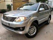 Cần bán gấp Toyota Fortuner đời 2012, 735tr giá 735 triệu tại Tp.HCM