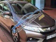 Bán xe Honda City sản xuất năm 2015 chính chủ giá 495 triệu tại Tp.HCM