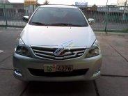Chính chủ bán Toyota Innova G đời 2009, màu bạc giá 378 triệu tại Tp.HCM