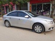 Bán Daewoo Lacetti SE đời 2009, màu bạc, nhập khẩu   giá 275 triệu tại Nghệ An