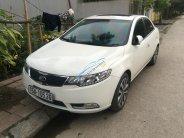 Cần bán lại xe Kia Forte năm 2013 màu trắng, giá tốt giá 490 triệu tại Hải Phòng