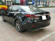Bán xe Mazda 6 2.0L Premium năm sản xuất 2017, màu đen  giá 910 triệu tại Hà Nội