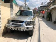 Cần bán lại xe Mitsubishi Pajero năm 2007 giá 380 triệu tại Tp.HCM