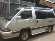 Bán xe Toyota Townace 1989, màu bạc, nhập khẩu chính chủ, giá chỉ 152 triệu giá 152 triệu tại Tp.HCM