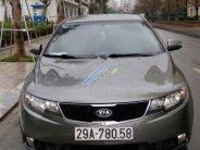 Bán xe Kia Cerato 1.6 AT năm sản xuất 2009, màu xám, xe nhập  giá 388 triệu tại Hà Nội