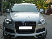 Audi Q7 3.6 Quattro S-line nhập khẩu 2008 giá 820 triệu tại Tp.HCM