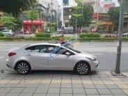 Cần bán lại xe Kia K3 2.0 sản xuất năm 2015, màu bạc chính chủ, giá chỉ 600 triệu giá 600 triệu tại Hà Nội