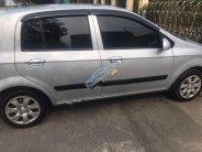 Chính chủ bán xe Hyundai Getz 1.1 MT sản xuất 2010, màu bạc, xe nhập giá 210 triệu tại Phú Thọ