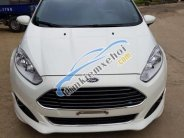 Cần bán Ford Fiesta 1.0 AT đời 2015, màu trắng, giá tốt giá 495 triệu tại Hà Nội