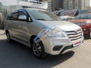 Bán Toyota Innova E sản xuất 2015 chính chủ, giá 605tr giá 605 triệu tại Hà Nội