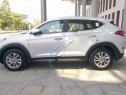Bán ô tô Hyundai Tucson 2.0AT sản xuất năm 2018, màu trắng giá 760 triệu tại Hà Nội