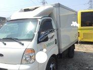 Bán xe Kia Bongo sản xuất 2011, màu trắng, nhập khẩu, giá 298tr giá 298 triệu tại Tp.HCM