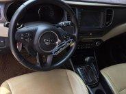 Bán xe Kia Rondo GAT đời 2016, màu bạc giá 565 triệu tại Tp.HCM
