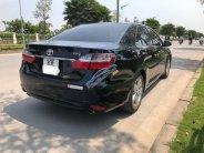 Bán xe Toyota Camry 2.5Q đời 2016, màu đen  giá 1 tỷ 200 tr tại Hà Nội