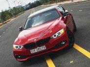 Bán BMW 4 Series 428i Gran Coupe năm 2014, màu đỏ, nhập khẩu giá 1 tỷ 375 tr tại Tp.HCM
