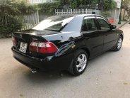 Bán ô tô Mazda 626 2.0 MT sản xuất 2001, màu đen, nhập khẩu   giá 195 triệu tại Hà Nội