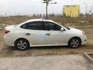 Bán Hyundai Avante 2.0 AT đời 2011, màu trắng   giá 378 triệu tại Hà Nội
