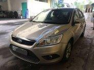 Cần bán xe Ford Focus 1.8AT 2010, màu bạc, giá chỉ 370 triệu giá 370 triệu tại Đà Nẵng